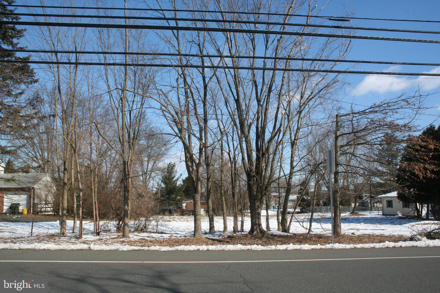 Land for Sale at Titusville, New Jersey 08560 United States