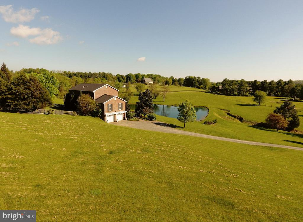 Additional lot next door is available, just ask! - 39520 SWEETFERN LN, LOVETTSVILLE