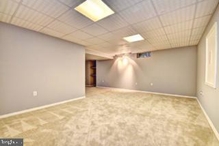 Lower Level Rec Room - 9 BURNS RD, STAFFORD