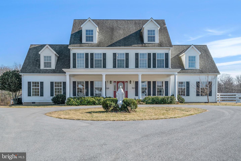 Single Family Homes للـ Sale في Middletown, Virginia 22645 United States