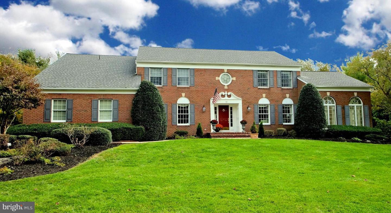 Villa per Vendita alle ore 19 TAUNTON Court Princeton Junction, New Jersey 08550 Stati UnitiIn/In giro: West Windsor Twp, West Windsor Twp