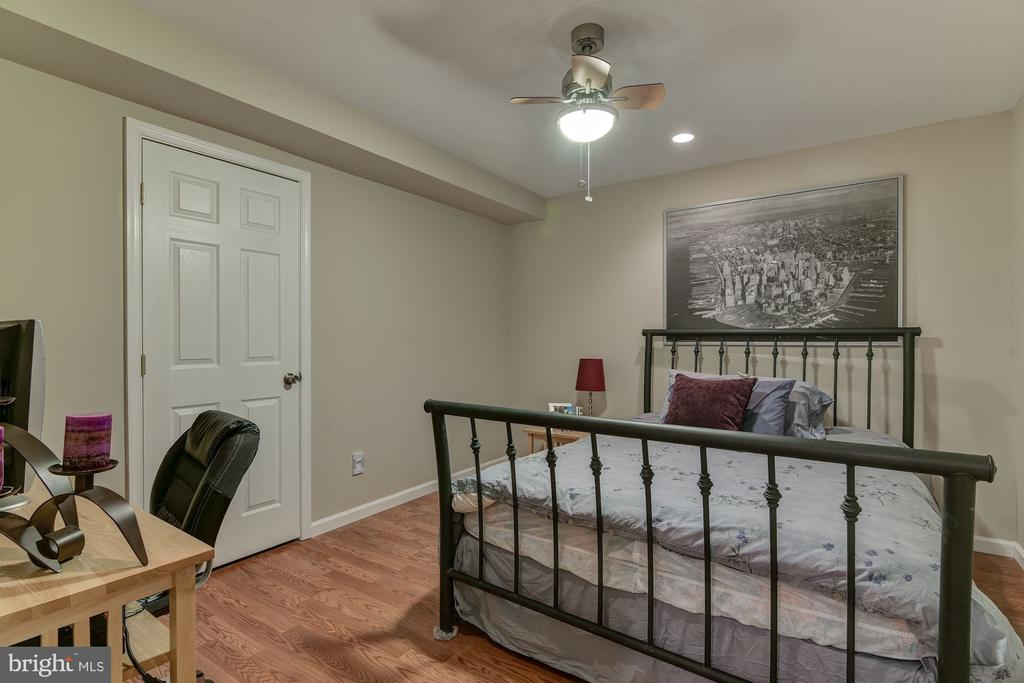 In-law/Au pair suite - 718 TURTLE POND LN, GAITHERSBURG