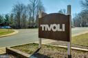 Tivoli community - 8500-P BARRINGTON CT #P, SPRINGFIELD