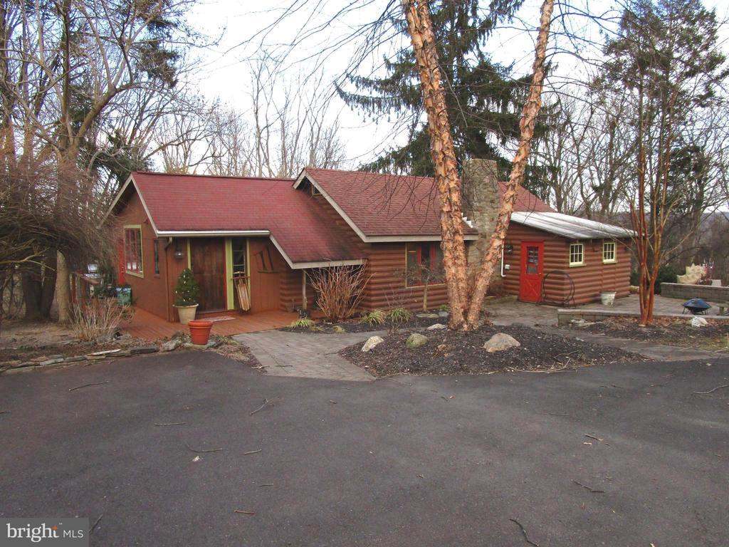 4850  ANDERSON ROAD, Doylestown, Pennsylvania