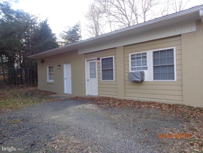 Μονοκατοικία για την Ενοίκιο στο 13690 SILVER HILL Road Sumerduck, Βιρτζινια 22742 Ηνωμένες Πολιτείες