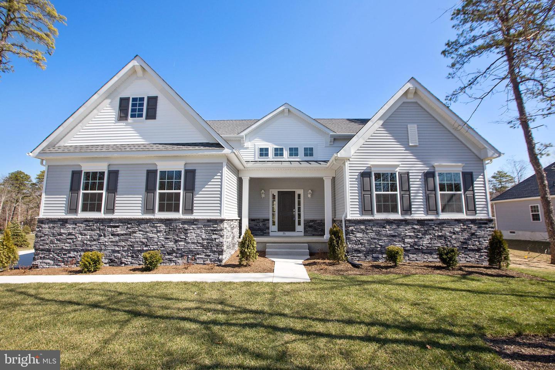Property per Vendita alle ore Medford, New Jersey 08055 Stati Uniti