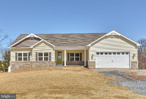 Single Family for Sale at 16438 Sabillasville Sabillasville, Maryland 21780 United States