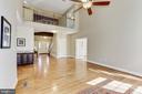 Great Room - 11911 CRAYTON CT, HERNDON