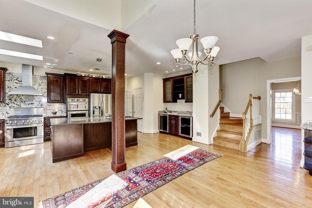 Breakfast Room - 11911 CRAYTON CT, HERNDON