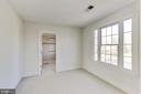 Master Bedroom sitting room/dressing room - 11911 CRAYTON CT, HERNDON