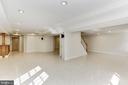 Lower Level Recreation Room - 11911 CRAYTON CT, HERNDON