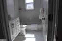 2ND BATHROOM - 2014 S LANGLEY ST, ARLINGTON
