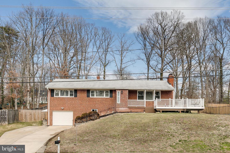 10722 NORMAN AVENUE, FAIRFAX, Virginia