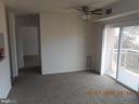 Dining room - 4274 EAST CAPITOL ST NE #203, WASHINGTON