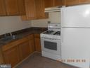 Kitchen - 4274 EAST CAPITOL ST NE #203, WASHINGTON