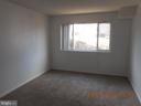 Bedroom - 4274 EAST CAPITOL ST NE #203, WASHINGTON