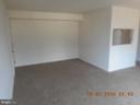 Living room - 4274 EAST CAPITOL ST NE #203, WASHINGTON