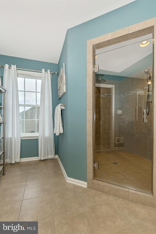 Master Bathroom w/ optional Roman Shower - 501 ISAAC RUSSELL, NEW MARKET