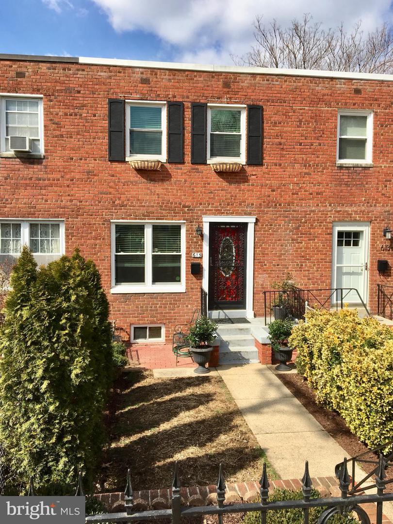 615 S HENRY STREET, ALEXANDRIA, Virginia