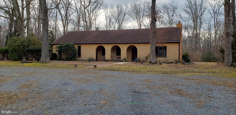 Maison unifamiliale pour l Vente à 346 CEDAR Avenue Richland, New Jersey 08350 États-Unis