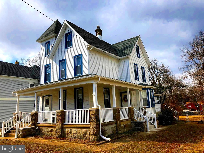 Villa per Vendita alle ore 7445 PARK Pennsauken, New Jersey 08109 Stati Uniti