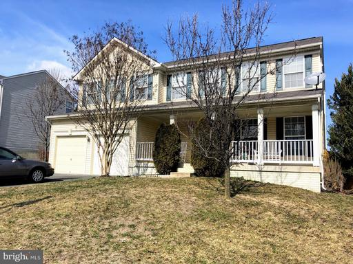 123 TEABERRY DR