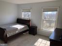 #rd Bedroom - 22401 SWEETLEAF LN, GAITHERSBURG