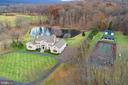 Spectacular Home, Stocked Pond, Tennis, Barns - 36585 SAWMILL LN, PURCELLVILLE
