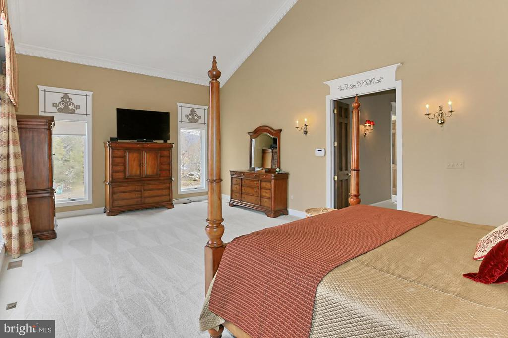 Master Bedroom - 36585 SAWMILL LN, PURCELLVILLE