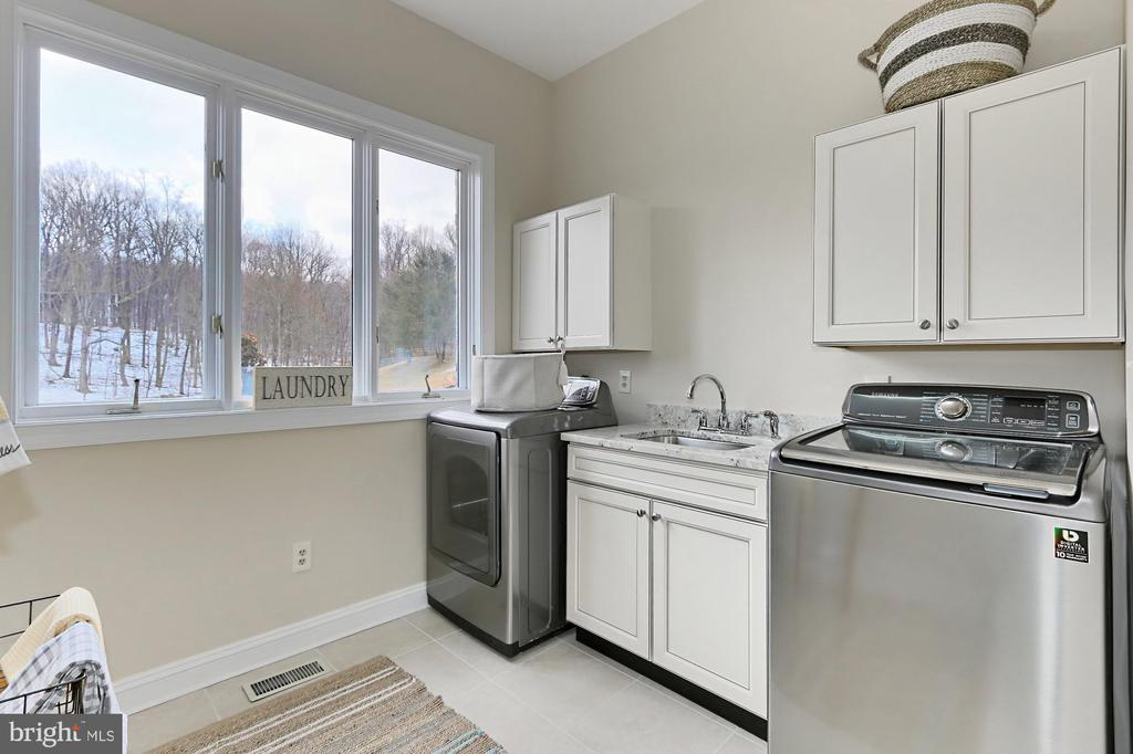 Laundry Room - 36585 SAWMILL LN, PURCELLVILLE