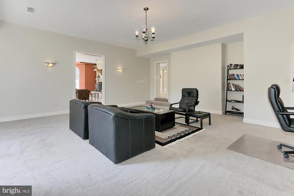 Bedroom ette, Bath - 36585 SAWMILL LN, PURCELLVILLE