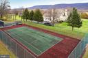 Tennis Courts - 36585 SAWMILL LN, PURCELLVILLE