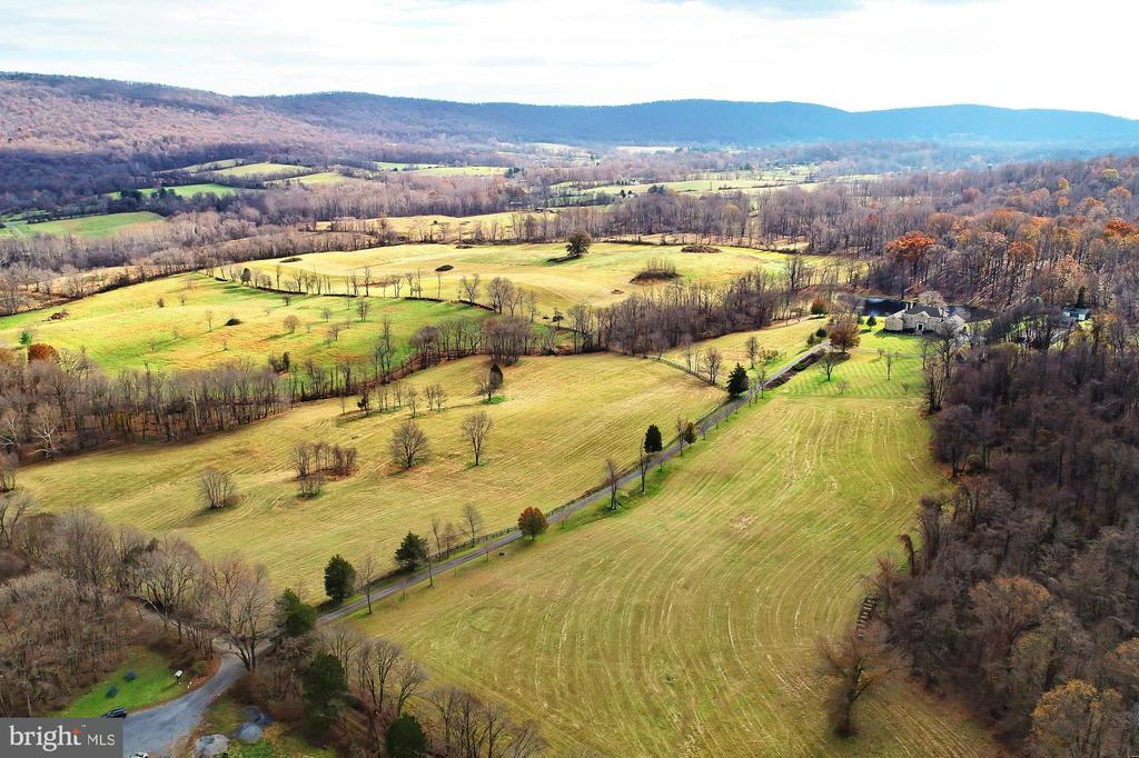 Mountain Views, Amazing Sunsets! - 36585 SAWMILL LN, PURCELLVILLE