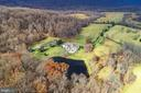 Amazing Private 122 Acre Property! - 36585 SAWMILL LN, PURCELLVILLE