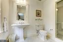 En-Suite Bath - 4934 INDIAN LN NW, WASHINGTON