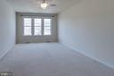 Master bedroom - 6136 FERRIER CT, GAINESVILLE