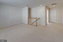 Upper level loft - 6136 FERRIER CT, GAINESVILLE
