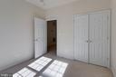 Bedroom 2/second office/hobby room - 6136 FERRIER CT, GAINESVILLE