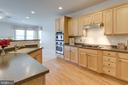 Lots of counter space! - 6136 FERRIER CT, GAINESVILLE