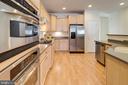Stainless steel appliances - 6136 FERRIER CT, GAINESVILLE