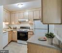 Updated Kraftmaid cabinets - 8500-P BARRINGTON CT #P, SPRINGFIELD