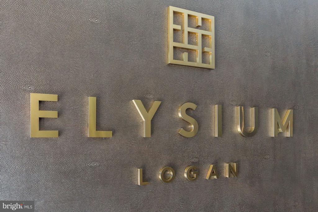 Elysium Logan Circle Condominium - 1427 RHODE ISLAND AVE NW #PH3, WASHINGTON