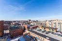 Sweeping city views - 1427 RHODE ISLAND AVE NW #PH3, WASHINGTON