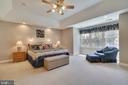 Master Bedroom Retreat - 38961 SHIRE MEADOW LN, HAMILTON