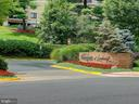 Watergate at Landmark entrance on Yoakum Parkway - 203 YOAKUM PKWY #317, ALEXANDRIA