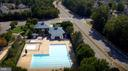 Lowes Island pool is one of 5 inc. with low HOA - 20440 SWAN CREEK CT, STERLING