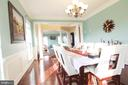 Dinning - 42427 IBEX DR, STERLING