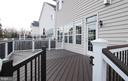 Rear View - 42427 IBEX DR, STERLING