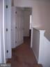 Hallway on Upper Level - 10012 GRASS MARKET CT, FREDERICKSBURG