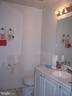 Master Bath Room - 10012 GRASS MARKET CT, FREDERICKSBURG